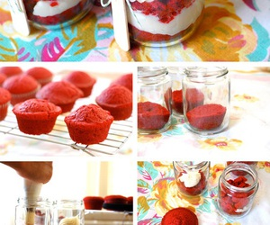 diy, food, and cupcake image