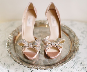 shoes, style, and glitter image