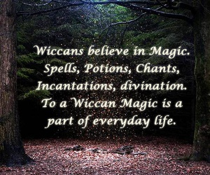 charm, magic, and spell image
