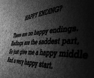 happy ending image