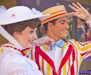 disney, Mary Poppins, and face character image