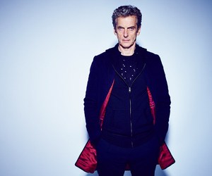 bbc, doctor who, and rock image