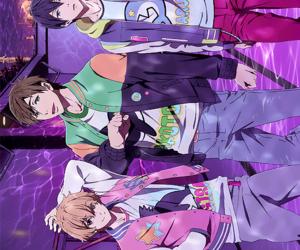 anime and free! image