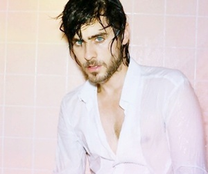 jared leto, sexy, and 30 seconds to mars image