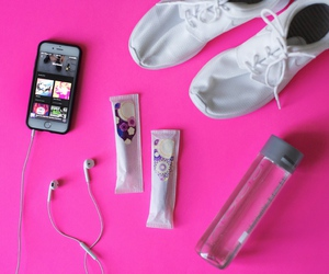 essentials, fitness, and gym image