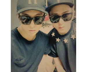 winner, seungyoon, and woo jiho image