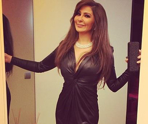 dresses, elissa, and اليسا image