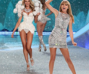 Taylor Swift, angel, and model image