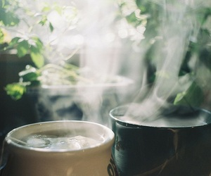 tea, coffee, and Hot image