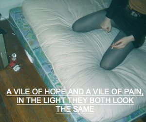 Alice Glass, arcade fire, and bed image