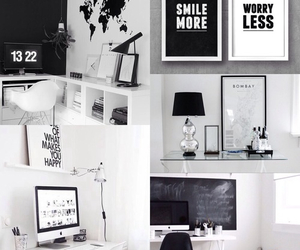 inspiration, room, and white image