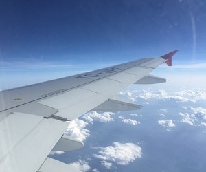 air and Flying image