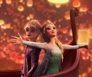 disney, dreamworks, and rise of the guardians image