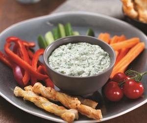 cheese, vegetarian, and veggies image