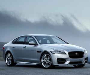 cars, xf, and jaguar image