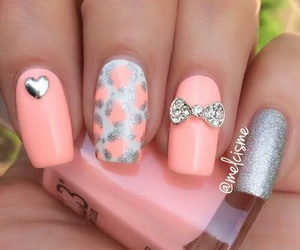 amazing, nails, and beautiful image