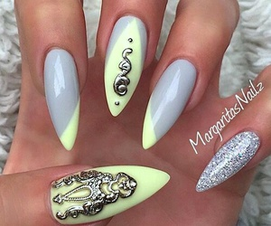 amazing, beauty, and nails image
