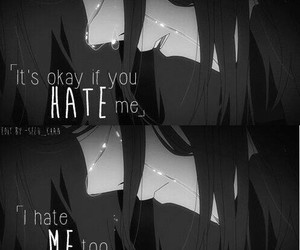 anime, animequotes, and quotes image