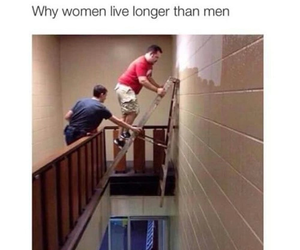 funny, men, and lol image