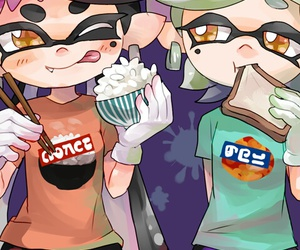 marie, callie, and cute image