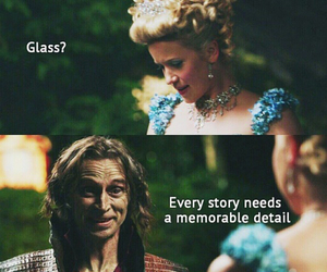 cinderella, once upon a time, and robert carlyle image