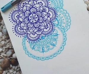 art and blu image