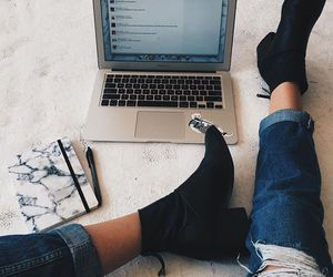boots and tumblr image