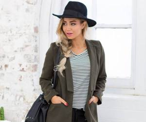 lovely outfit image