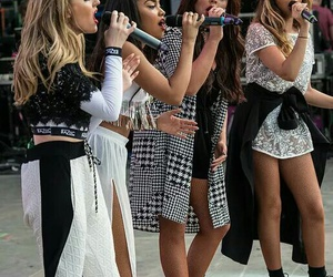 lm and little mix image