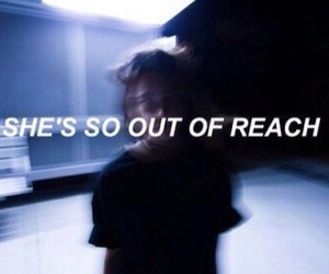 grunge, 5sos, and quotes image