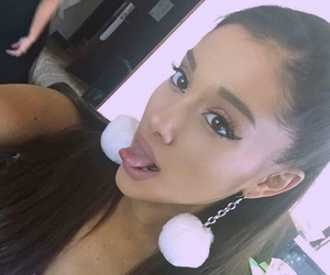 ariana grande, arianagrande, and moonlightbae image