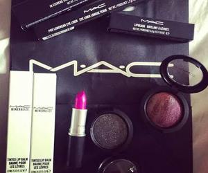 fashion, make up, and love image