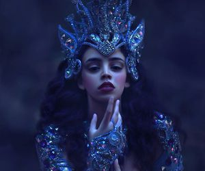 dark queen image