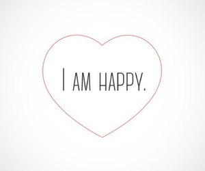 friday, i am happy, and happiness image