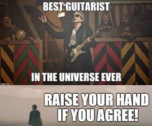 doctor who, funny, and 12th doctor image
