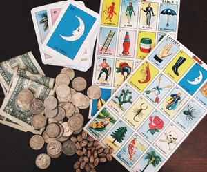 loteria and mexican image