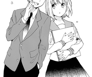 kawaii and manga image