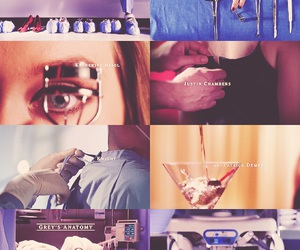 doctor, meredith grey, and greys anatomy image