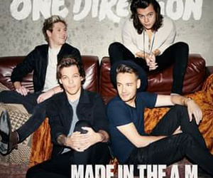 new, new album, and one direction image