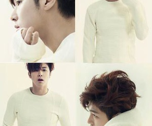 tvxq and yunho image