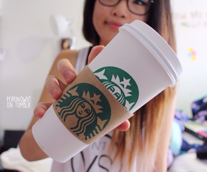 starbucks, quality tumblr, and tumblr quality image