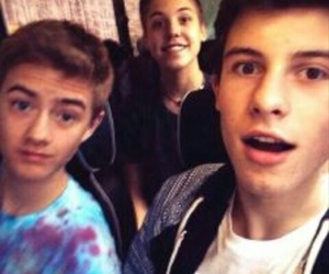 shawn mendes, jack johnson, and magcon image