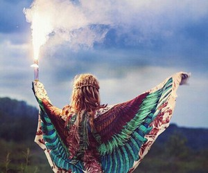 fire, free, and fly image