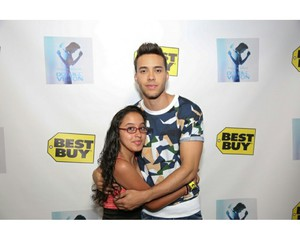 chicago, cutie, and meet and greet image