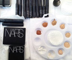 Foundation and nars image