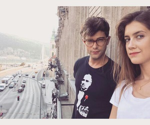 clari alonso and diego dominguez image