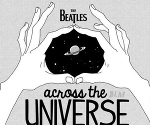 Across the Universe, the beatles, and música image