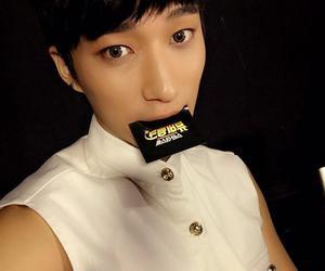 handsome, kpop, and big star image