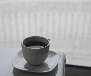 cup, Hot, and life image