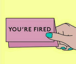 fired, pink, and quote image